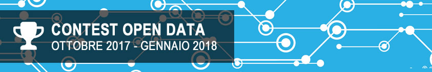 Contest Open Data Sardegna 2017