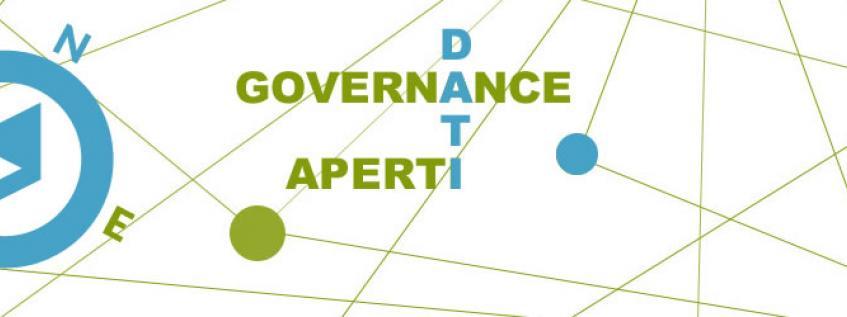 La governance nazionale e regionale dei dati aperti