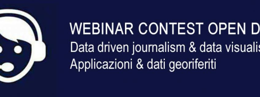 Webinar Open Data
